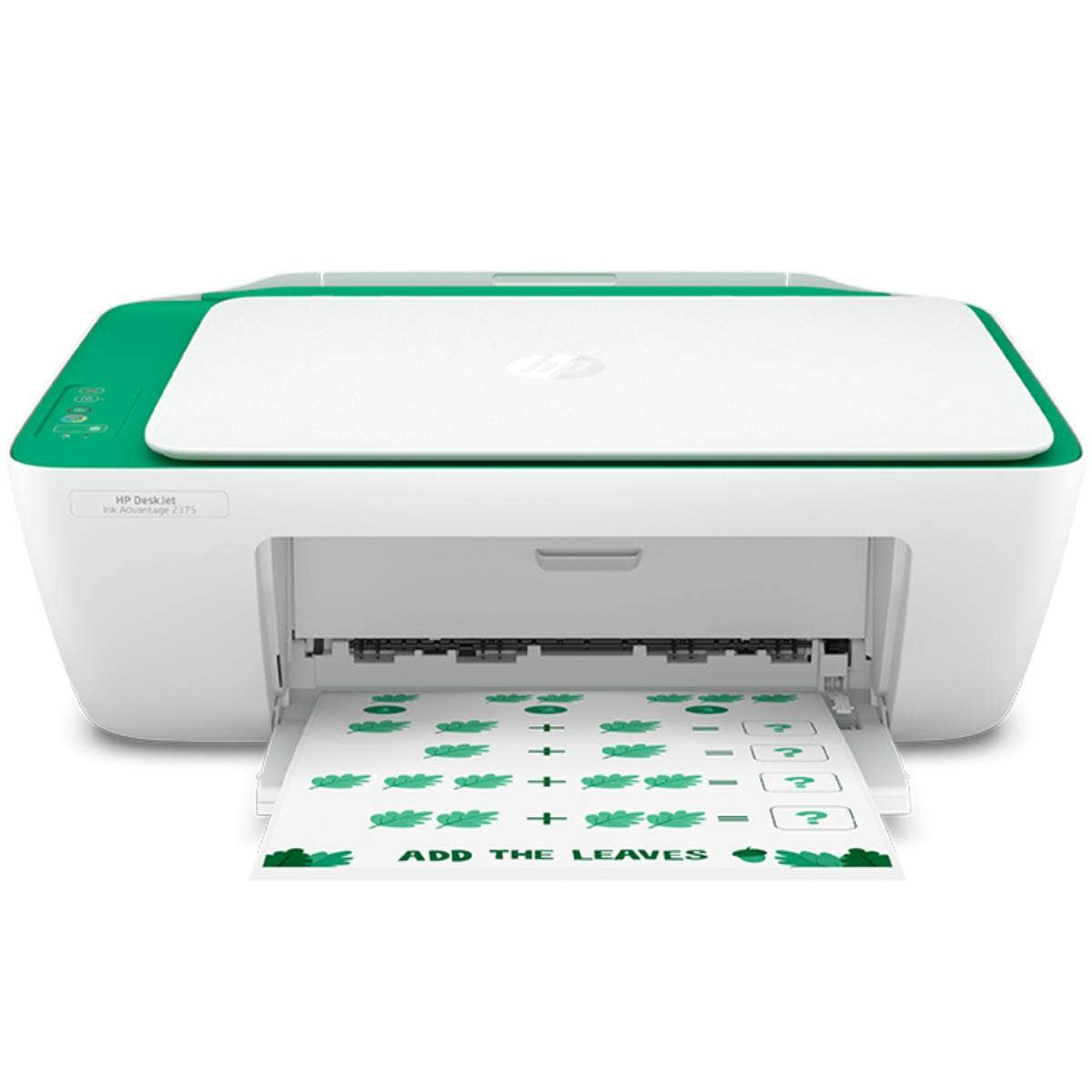Impresora Multifuncional HP 2375 All-In-One