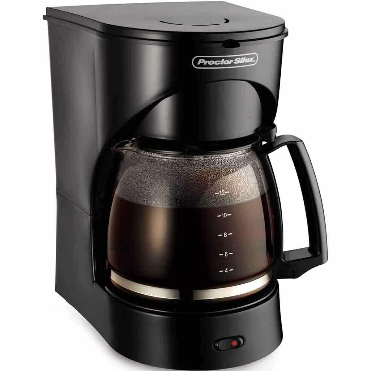 Cafetera Proctor Silex 43502 Regalía