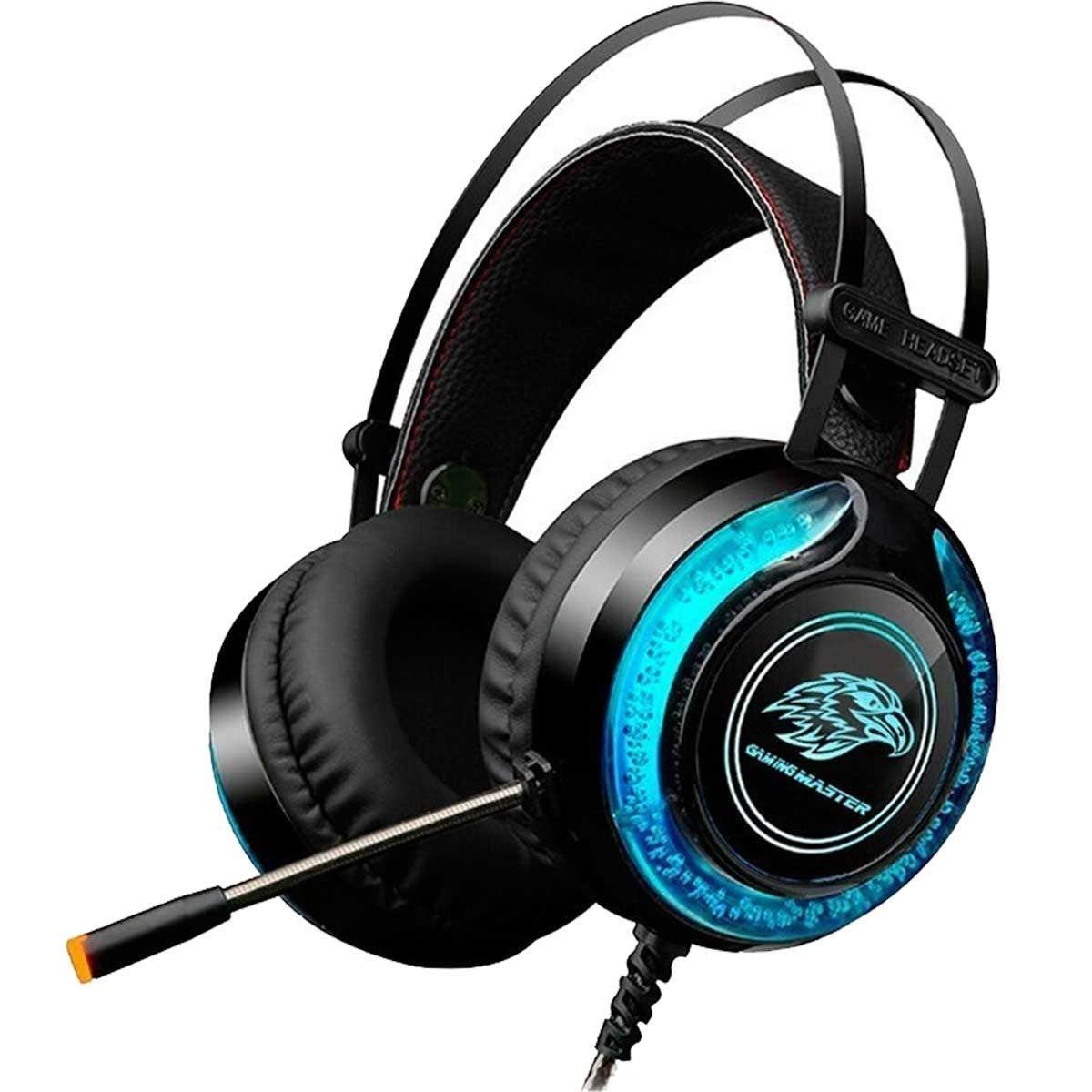 Audífonos de diadema K-MEX ARS9 Regalía